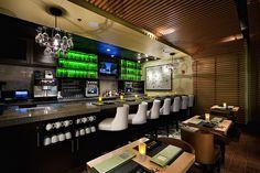 Airport F&B - Beaudevin Wine Bar Miami International Airpo… | Flickr
