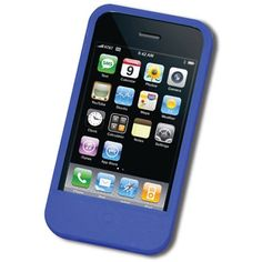 Personalised iPhone Covers made from silicon and pantone matched to your specific colour.