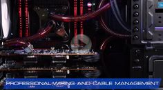 Cable Management, Watch Video, Jay, Tech, Twitter, Cord Management, Technology