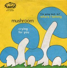Mushroom Album