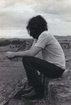 Jim Morrison na Pirâmide da Lua, em Teotihuacan. The Doors no México. Jim Morison, El Rock And Roll, The Doors Jim Morrison, The Doors Of Perception, Wild Love, Kings Of Leon, American Poets, Janis Joplin, Funny Movies