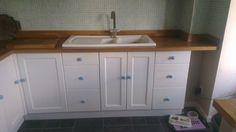 Pine Kitchen, Kitchen Furniture, Kitchens, Vanity, Bathroom, Search, Beautiful, Dressing Tables, Washroom