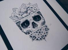 Soul flower #JadeChanelP