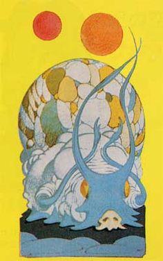白鳥座61番星人 四次元企画展★エド・カウチャーの宇宙人たち