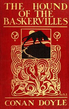 50 Essential Mystery Novels That Everyone Should Read By Emily Temple on Jan Hound of the Baskervilles, Arthur Conan Doyle Really, you should read this as all the Sherlock Holmes stories, but choices have to be made. I Love Books, Good Books, Books To Read, My Books, Sherlock Holmes, Nerd, Mystery Novels, Mystery Thriller, Book Cover Art