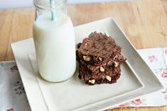 Nigella Lawson Brownies | Genius Kitchen