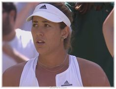 Watch video:  Wimbledon 2015 women's singles final. Serena Williams vs. Garbine Muguruza. 2nd set. ... 21  PHOTOS        ... Serena Williams sealed her dominant position in the tennis world, beating young raising star, Spaniard Garbiñe Muguruza 6-4, 6-4. Is there any stopping Serena?        Posted from:          http://softfern.com/NewsDtls.aspx?id=1025&catgry=9            SoftFern News, SoftFern Sport News, SoftFern Health and Beauty News, Garbine Muguruza, SoftFern hot girls, the hottest…