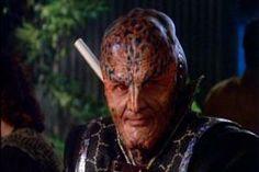 Marshall Teague portrayed Ta'Lon