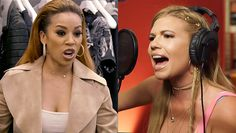 Keyshia Cole & Chanel West Coast Take Over In Epic 'L&HH: Hollywood' Supertrailer https://tmbw.news/keyshia-cole-chanel-west-coast-take-over-in-epic-lhh-hollywood-supertrailer  The fourth season of 'Love & Hip Hop: Hollywood' is kicking off July 24 and fans are in for a WILD ride! From the heated feuds to sexy new stars, you don't want to miss a second of the action. Check out the epic supertrailer!After a long wait,Love & Hip Hop: Hollywood is back and the superstar cast has reunited for…