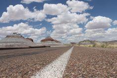 La Route 66 al contrario: Albuquerque, Santa Fe e il Nuovo Messico - http://www.girosognando.it/santafe