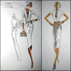 Fabulous Doodles: January 2010