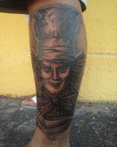 John Lennon, Portrait Tattoos, S Mo, First Tattoo, Black And Grey Tattoos, Instagram, Celebrities, Tattoo Alice In Wonderland, Tattoo Ideas