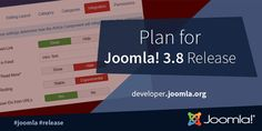 Joomla! 3.8 is coming with Router features. Joomla! 3.8 will have two primary major features: the new routing system and the beginning of a forward compatibility layer with Joomla! 4.0.#joomla #joomlaTemplates #joomla38 #joomlaPlan #joomlaFeature
