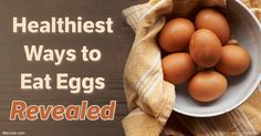 Researchers are now saying that not only can you benefit from eating the whole egg, but your body absorbs more of the nutrients from other foods when you do. http://articles.mercola.com/sites/articles/archive/2016/11/07/health-benefits-eggs.aspx