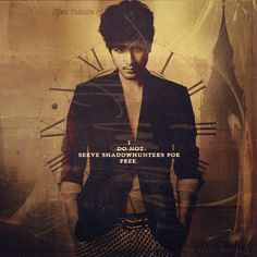 """Geofrey Gao portrays the character of Magnus Bane in the movie adaptation of Cassandra Clare's """"Mortal Instuments"""" first book """"City of Bones"""". I adore Magnus, and cant wait for """"The Dark Articles"""". Godfrey Gao, Mortal Instruments Books, Shadowhunters Series, Clockwork Princess, Cassie Clare, Cassandra Clare Books, Between Two Worlds, Movies Coming Out, Clace"""