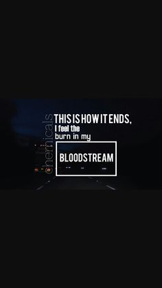 Bloodstream Ed Sheeran