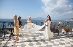 Casamento em Sorrento