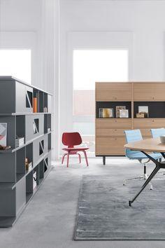 Office, Shelving, Conference Room, Divider, Next, Table, Design, Furniture, Home Decor