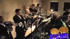 the spanish harlem orchestra - YouTube