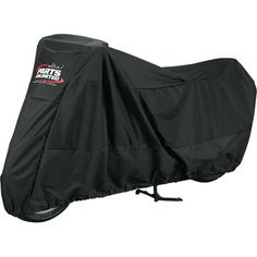 PU Motorcycle Ultra Cover Large fits Yamaha XV1700PC Road Star Warrior 2002-2009
