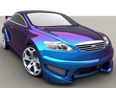 Custom Car Paint Colors  Ideas for a custom paint job  Page 3