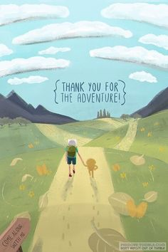 text and natureYou can find Adventure time finn and more on our website. Adventure Time Cartoon, Adventure Time Characters, Adventure Time Finn, Adventure Time Quotes, Princess Adventure, Adventure Time Ending, Marceline, Princesse Chewing-gum, Adveture Time