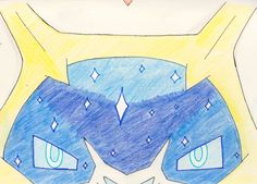 Pokemon: Solgaleo