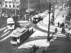 How the streetcar shaped Cincinnati
