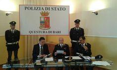Accordo fra Inail e Polizia per la sicurezza stradale #RegionePuglia, #Lostradone, #PoliziaStradale, #Inail, #SicurezzaStradale, #Accordo  Corato LoStradone.it