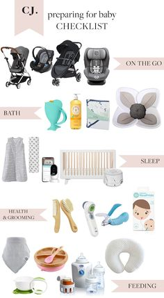 Aside from cute clothes, toys & nursery decor, there are many baby must-haves. Some provide function, some provide convenience, but after 2 babies these are things I would recommend to put on your check list before bringing home baby! Baby Registry Checklist, Baby Registry Must Haves, Baby Registry Items, Newborn Essentials, Preparing For Baby, Get Baby, Baby Must Haves, Baby Warmer, Baby Wraps