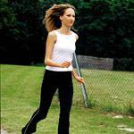 Laufen ist auch für Übergewichtige ein guter Sport, um das eine oder andere Kilo abzubauen. Allerdings muss man sich an bestimmte Regeln ...