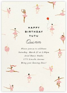 Celebrate another amazing year with online birthday invitations. Track RSVPs and message guests with our wide selection of modern birthday party invitations. Kids Birthday Invitation Card, Online Birthday Invitations, Unique Birthday Cards, Baby Shower Invitations, Mary Birthday, Mom Birthday Crafts, Ballerina Birthday Parties, Paperless Post, Party Entertainment