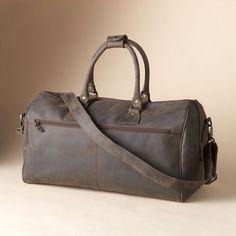 Dakota Weekender Bag from Sundance on shop.CatalogSpree.com, your personal digital mall.
