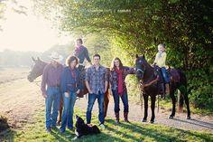 family+photos+family+horses | Geertsema Family with Horses » Aldergrove Family Photographer ...