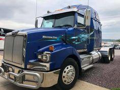 700 Western Star Truck Pictures Ideas Western Star Trucks Trucks Westerns