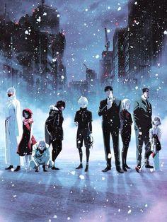 Tokyo Ghoul  Segunda temporada