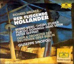 Giuseppe Sinopoli - Wagner: Der Fliegende Hollander