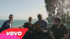 """#KODALINE's """"Love Will Set You Free"""" video was directed by #FRIENDS star #CourteneyCox.  Check it out! Then go see them on their North American tour!"""