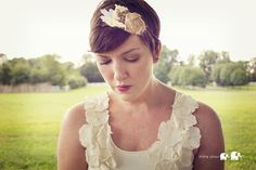 LEAF HALO Bridal Headpiece, Leaf and Blossom Wedding Head-Wreath, Halo- Leaf & Blossom head piece with ribbons and natural elements on Etsy, kr366,86