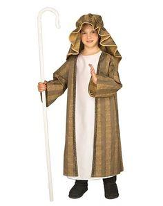 Joseph costume idea