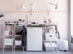 Mini Kühlschrank Für Ikea Regal : Die besten bilder von sunnersta ikea mini kitchen ikea