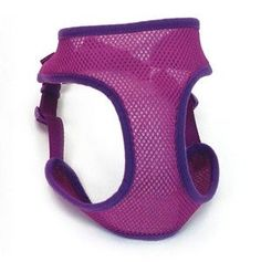 DOG COLLARS - ALL HARNESSES - 6483 COMFORT HARNESS - XS - TONE ON TONE ORCHID - COASTAL PET PRODUCTS, INC. - UPC: 76484068447 - DEPT: DOG PRODUCTS