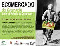 Ecomercado de Primavera en Granada