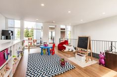 Top 2013 Kids Playroom Floor Ideas