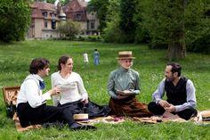 Critique de Lou Andreas-Salomé, le film retrace la vie riche de l'écrivain, psychanalyste allemande. Cordula Kablitz-Post attire dans un biopic très réussi.