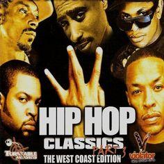 HIP HOP CLASSICS MIX MP3 Download - $3.00 #onselz | PressureMP3.com |  Pinterest | Hip hop classics, Hip hop and Dvd s