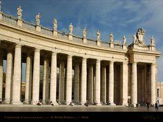 gian lorenzo bernini architecture baroque - Google Search