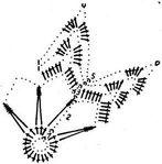 Galerija - Lianos Galerija Crochet Snowflake Pattern, Crochet Motif Patterns, Crochet Stars, Crochet Snowflakes, Tatting Patterns, Crochet Designs, Crochet Christmas Ornaments, Christmas Crochet Patterns, Christmas Snowflakes