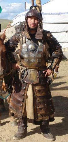mongolian armour Reference - People в Pinterest Самурай, Доротея Ланж и Тибет #yandeximages