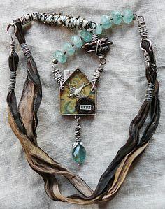 Nina Bagley jewelry   Nina Bagley